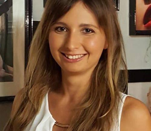 Katelyn Erikson