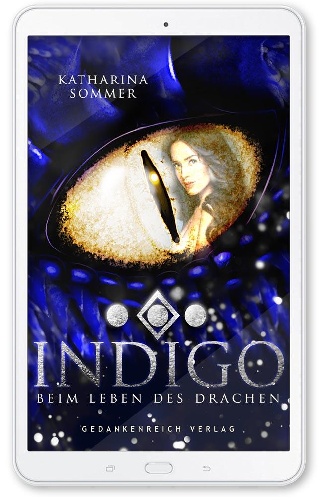 Indigo – Beim Leben des Drachen