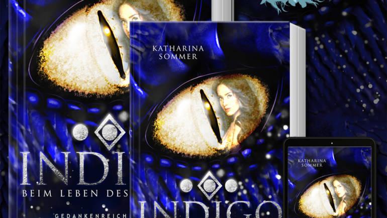 "Blogtour ""Indigo"" von Katharina Sommer"
