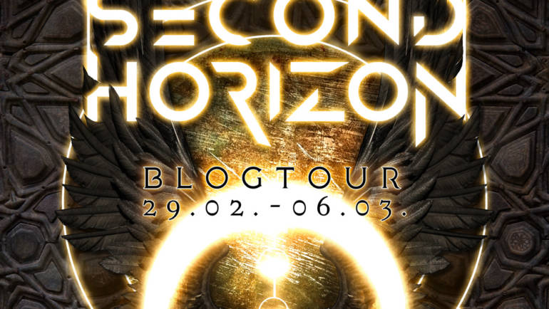 "Blogtour ""Second Horizon"" von E.F. v. Hainwald"
